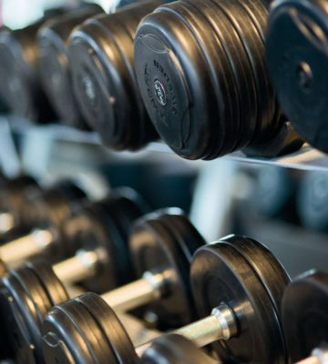 Gym online Diary and control
