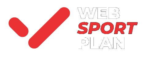 WebSportPlan logo